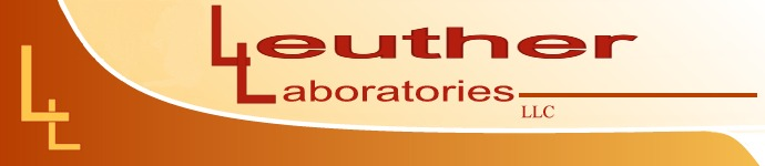Leuther Labs Logo